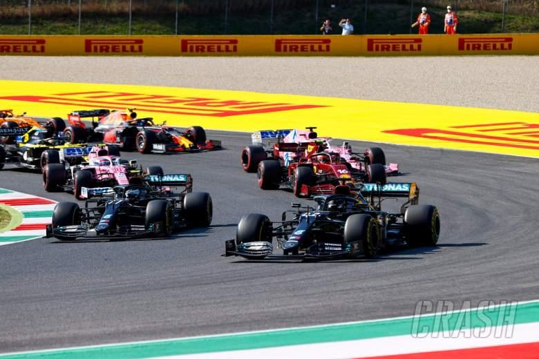 F1 Driver Ratings – Tuscan Grand Prix