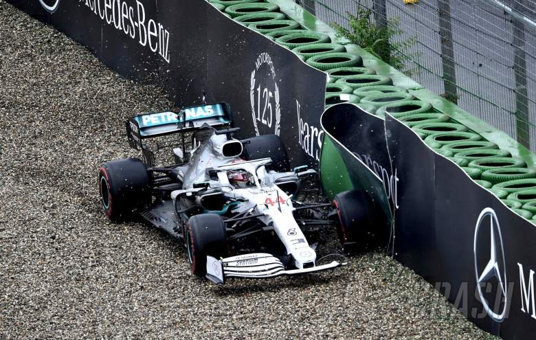 Mercedes F1 team hoping history doesn't repeat itself with Netflix return