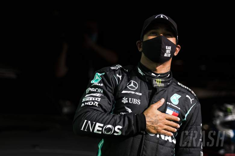 Hamilton on verge of F1 history, but many 'unknowns' going into Portuguese GP