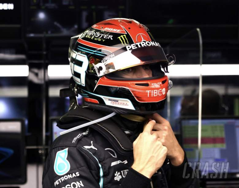 George Russell and Lewis Hamilton conspiracy theories debunked by commentator