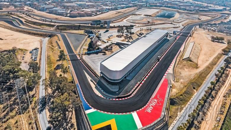 F1 Gossip: South African GP in 2023? US firm eyes Alfa Romeo, AlphaTauri