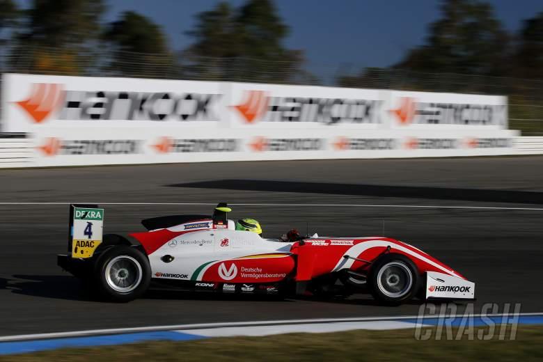 Open Wheel: F3 title rivals Schumacher and Ticktum head Macau GP entry list