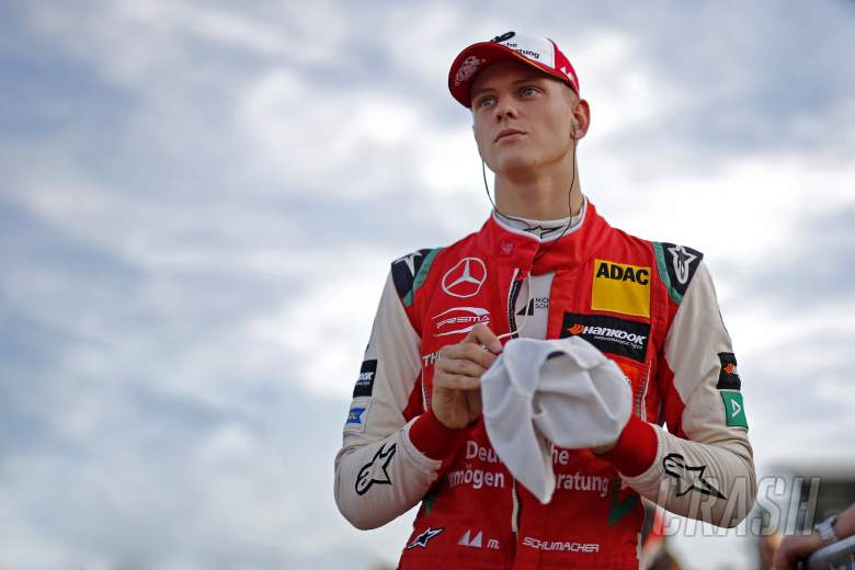 F2: Schumacher confirmed at Prema in Formula 2 for 2019