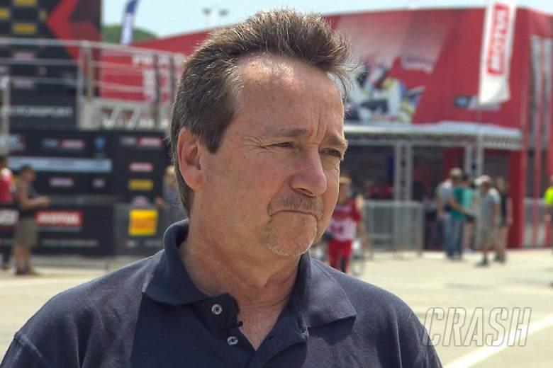 MotoGP: Race Direction explains Spencer appointment
