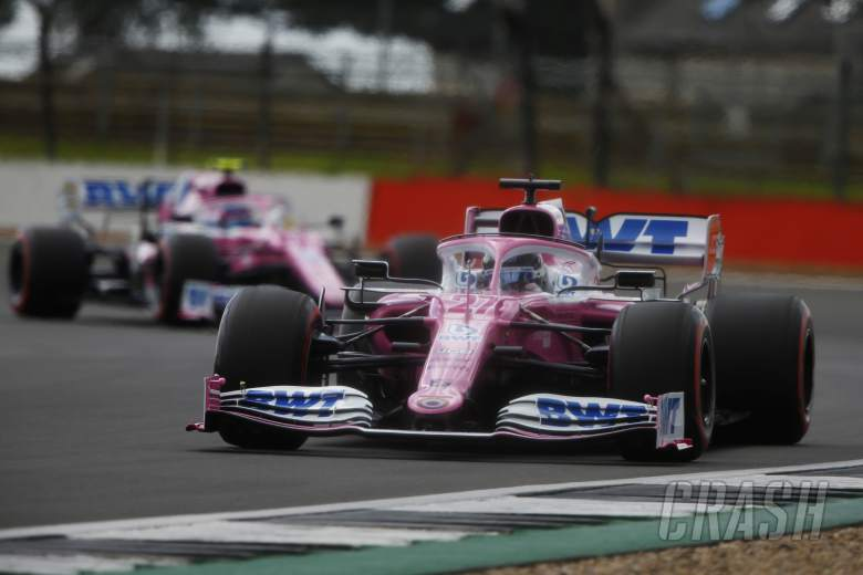 Why Racing Point won't have to change F1 brake ducts