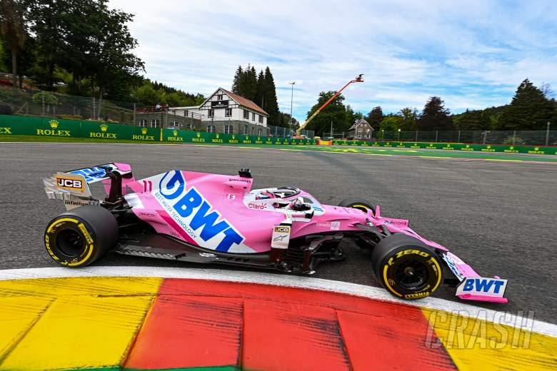 F1 driver market latest: Race for final 2021 seats hotting up