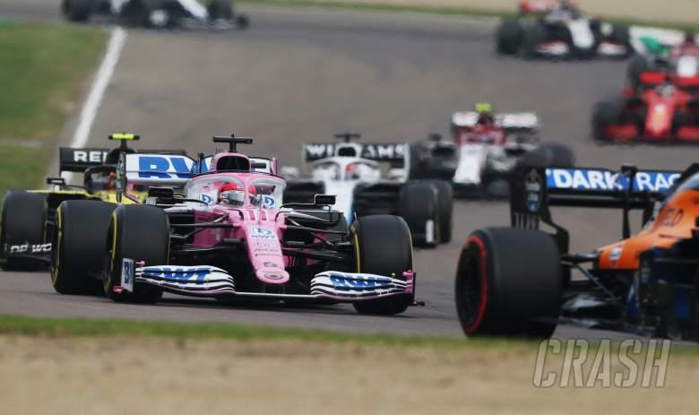 Turkish GP talking points: F1's closest fight of 2020 heats up