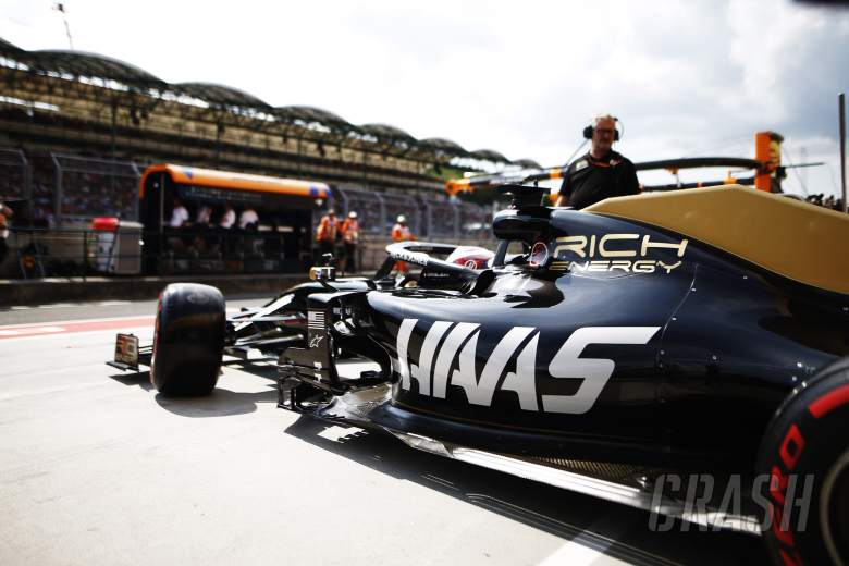 Haas: Rich Energy future to be decided over summer break