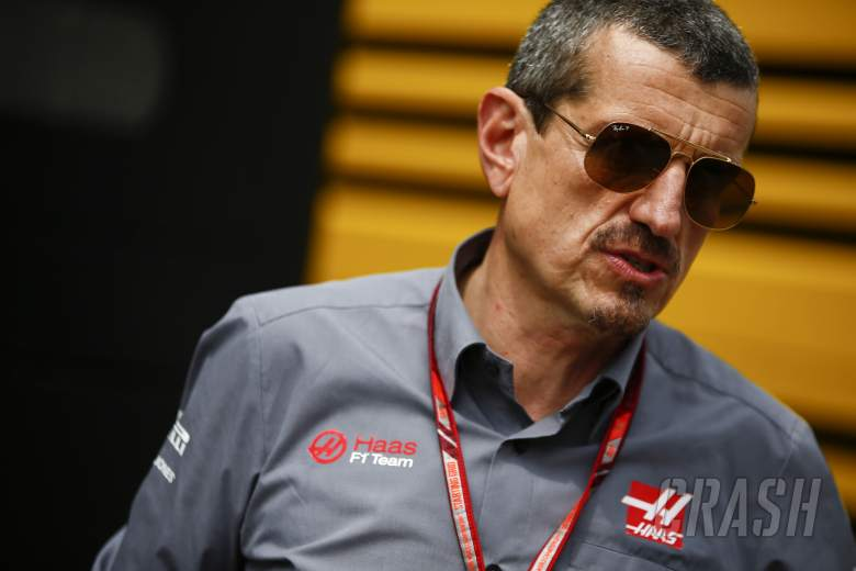 F1: Günther Steiner interview: The secrets to Haas F1's success