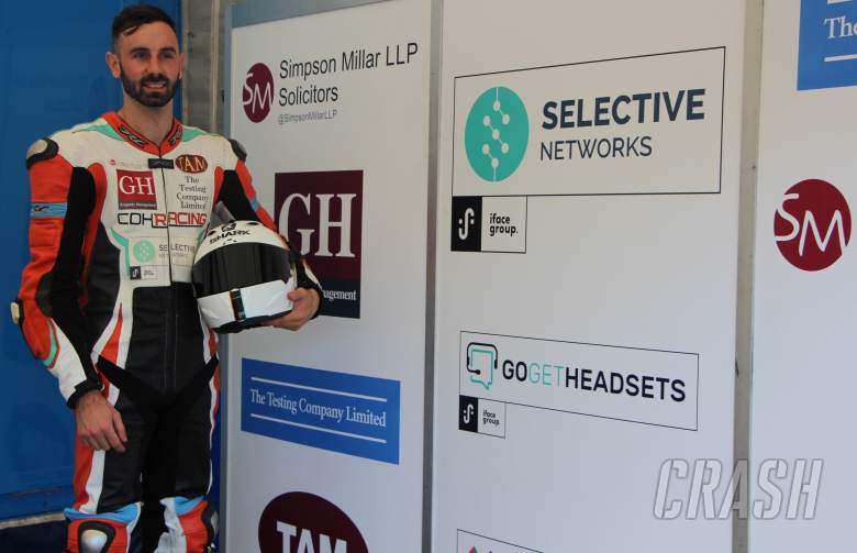 British Superbikes: Hipwell, CDH Racing move up to BSB