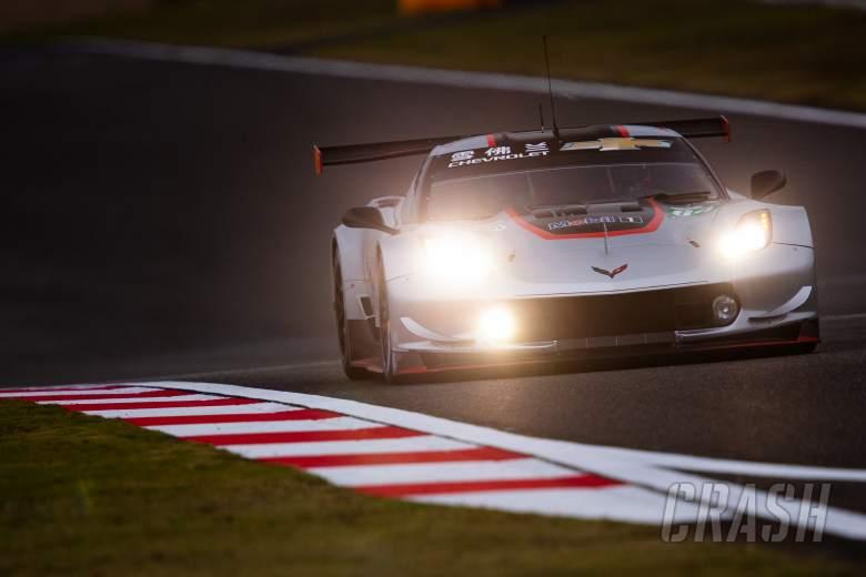 Sportscars: WEC Sebring entry list: Corvette returns, changes at DC Racing
