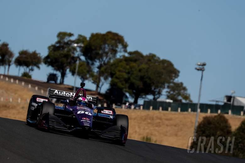 IndyCar: Harvey confirms 10-race IndyCar programme for 2019