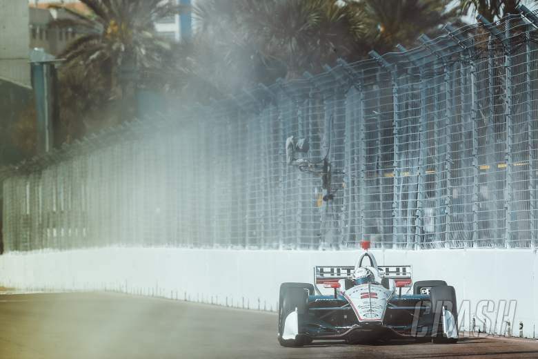 IndyCar: Firestone Grand Prix of St. Petersburg - Starting Lineup