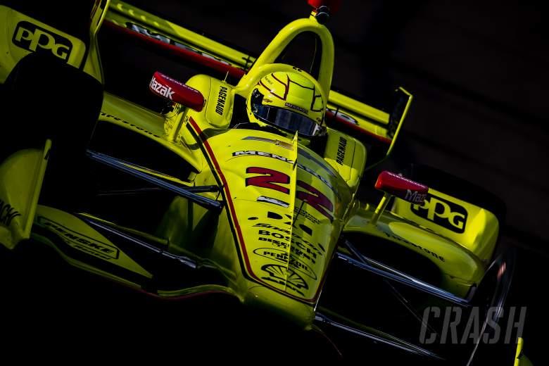 F1: Pagenaud refreshed, focused ahead of bid to reclaim IndyCar crown