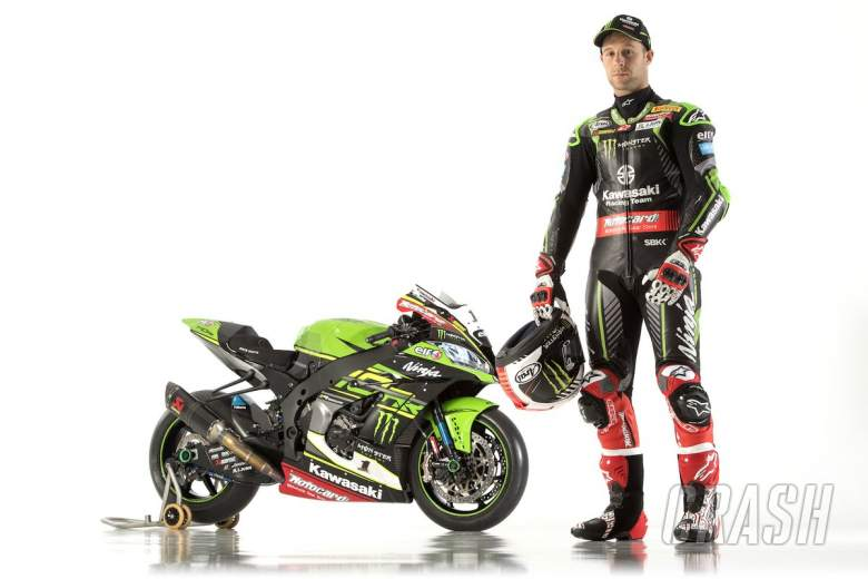 World Superbikes: Rea: Motivation comes from fear of losing