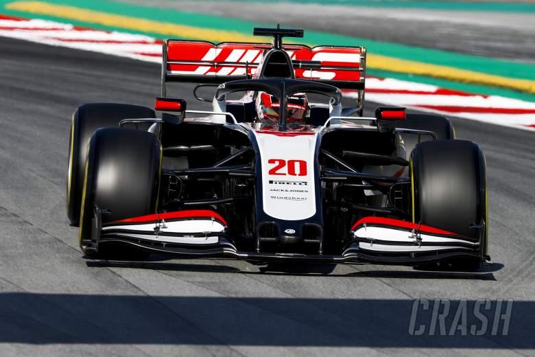 Magnussen sure F1 drivers won't be rusty when season starts