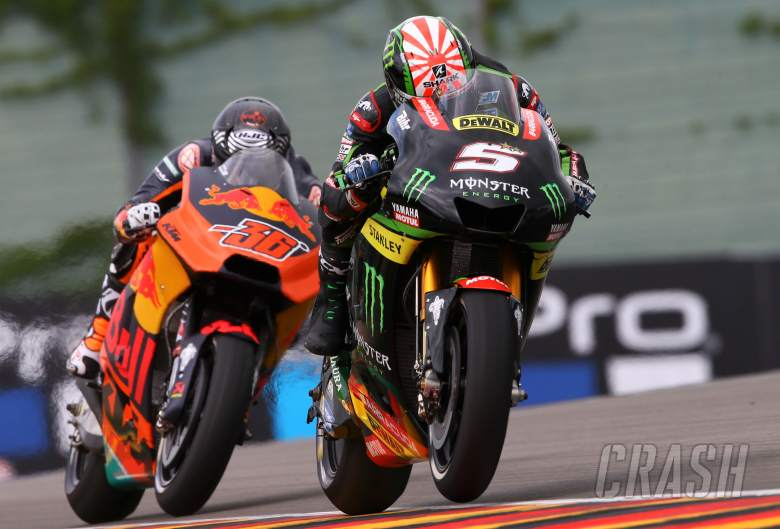 MotoGP: Official: Tech3 to become KTM satellite team