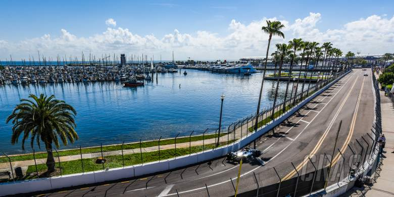 IndyCar: IndyCar Firestone Grand Prix of St Petersburg - Race Results