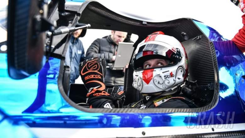 Sportscars: Simpson replaces Stoneman at Manor Ginetta WEC LMP1 line-up
