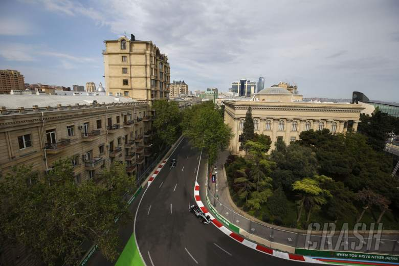 Baku date change hopes 'complicated' by Euro 2020