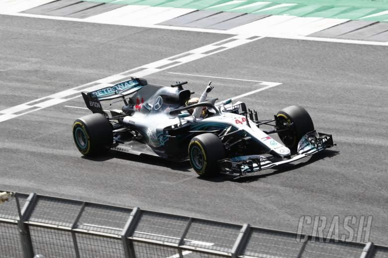 F1: F1 Qualifying Analysis: Lewis Hamilton's greatest F1 pole lap?