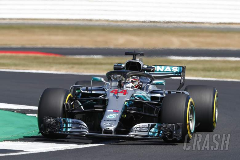 Wolff - Mercedes keeping options open over Vettel