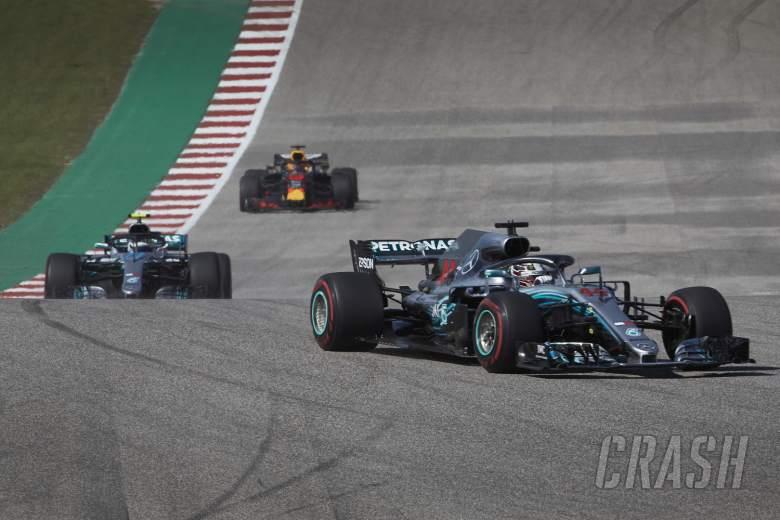 F1: Brawn: US GP a case for cutting back F1 data