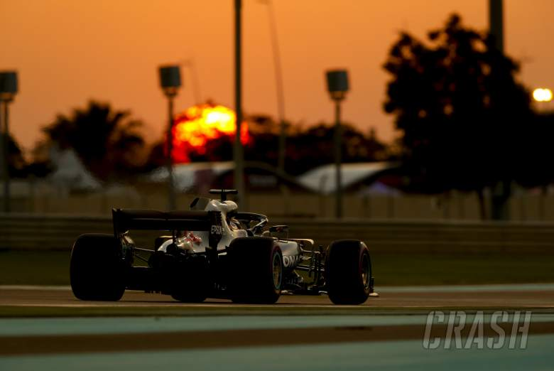 F1: F1 Qualifying Analysis: Another warning shot to Hamilton's rivals