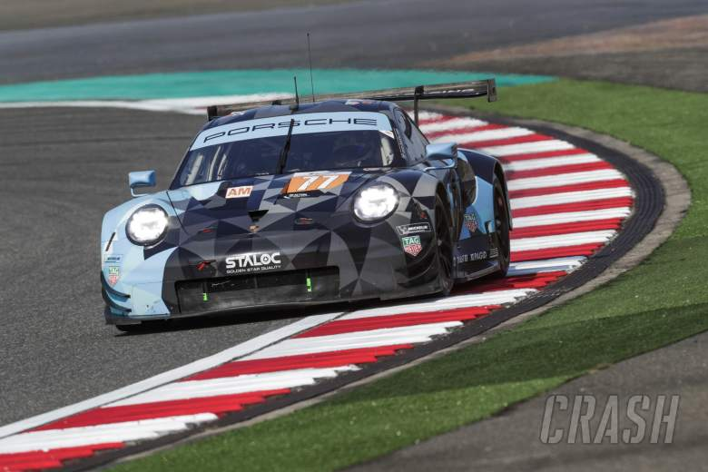 Sportscars: Dempsey-Proton Racing stripped of WEC season points