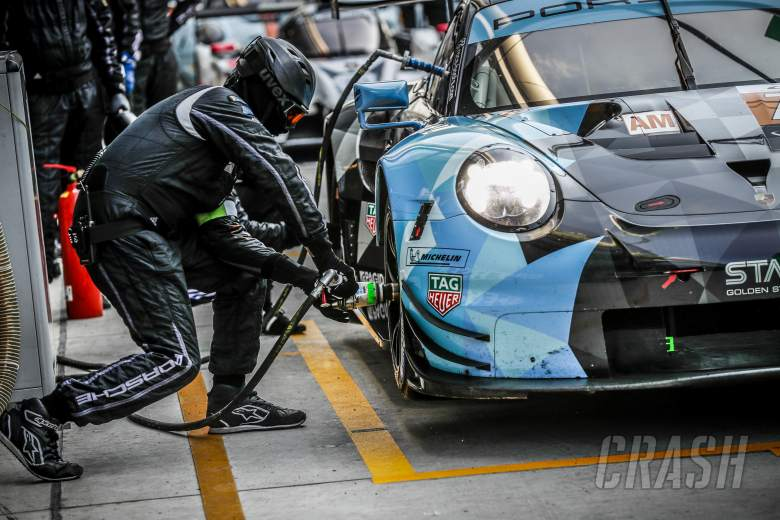 Sportscars: WEC 6 Hours of Shanghai - Qualifying Results