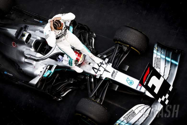 F1: As Ferrari struggles, Mercedes just keeps on getting better
