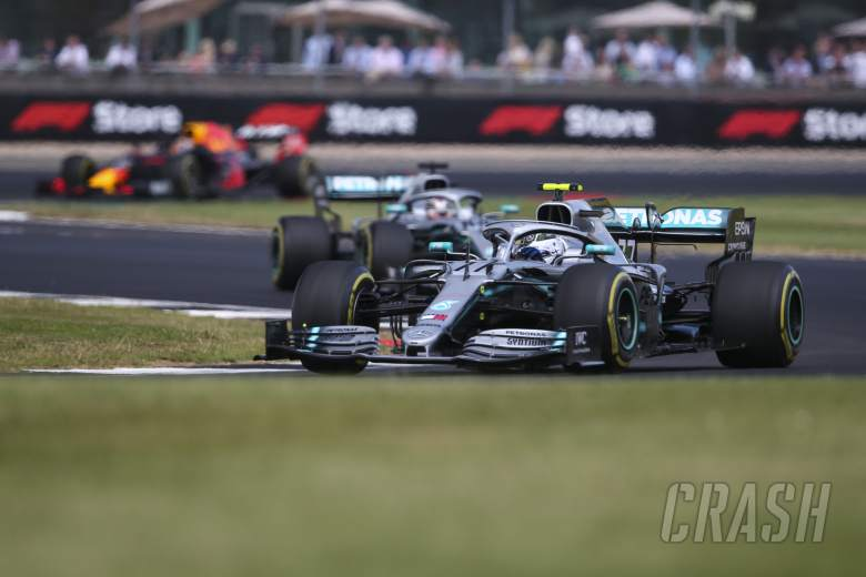 """Final call on British GP F1 race could be """"weeks"""" away"""