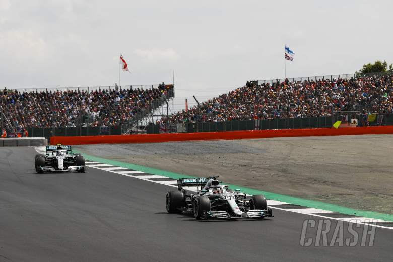 "F1 says UK quarantine plans would make British GP ""impossible"""