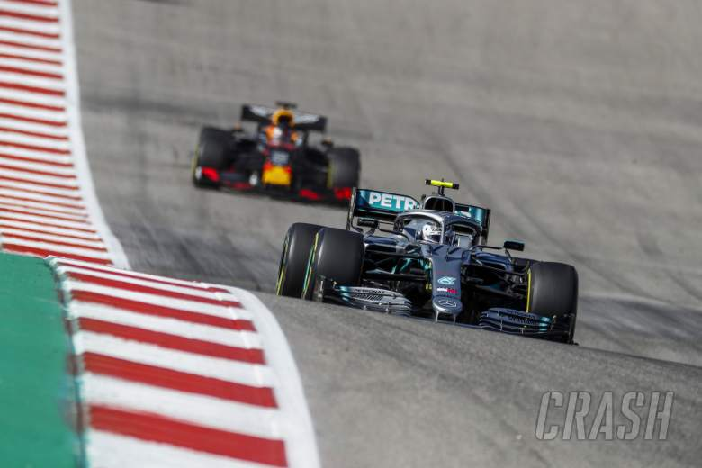 F1 Race Analysis: How bulletproof Bottas saw off a double threat