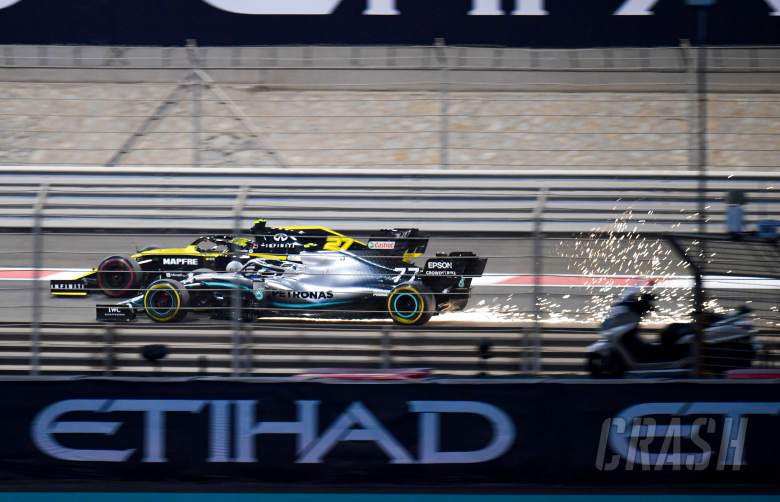 F1's reverse-grid race proposal unlikely to go ahead