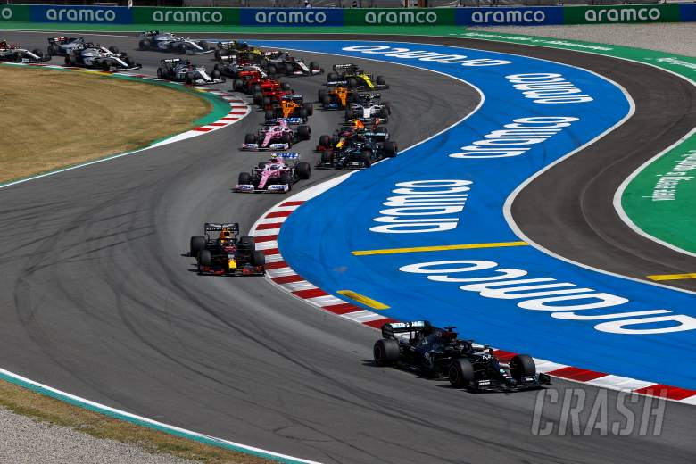 The winners and losers from F1's Spanish Grand Prix
