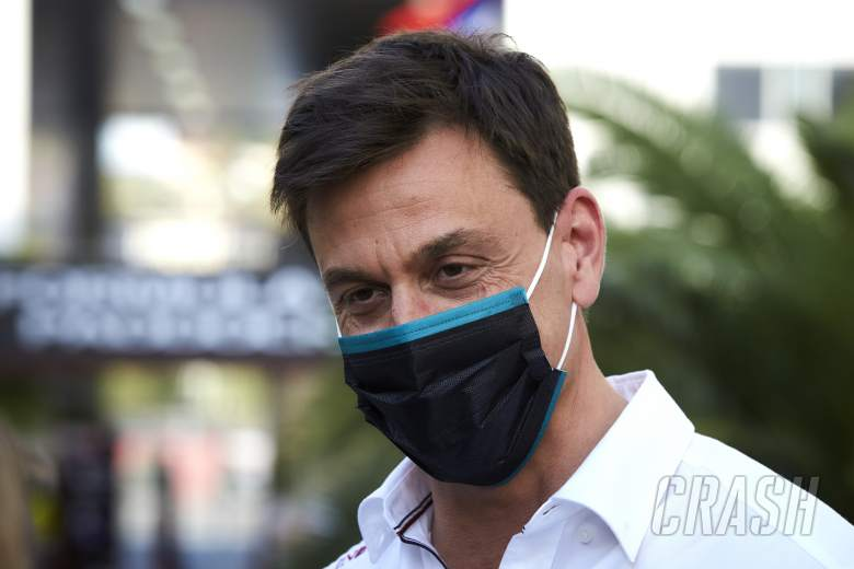 Gossip: Toto Wolff reveals talks over F1 CEO role… but Ferrari blocked it