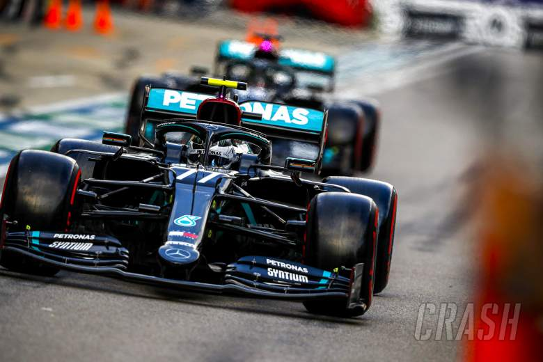 Mercedes reinforces commitment to F1 with closer AMG ties