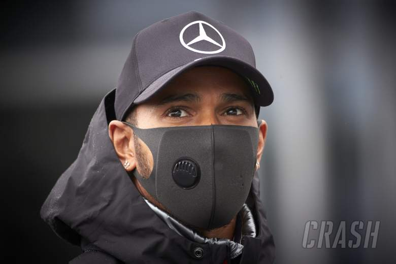 Mercedes has positive test ahead of Eifel Grand Prix