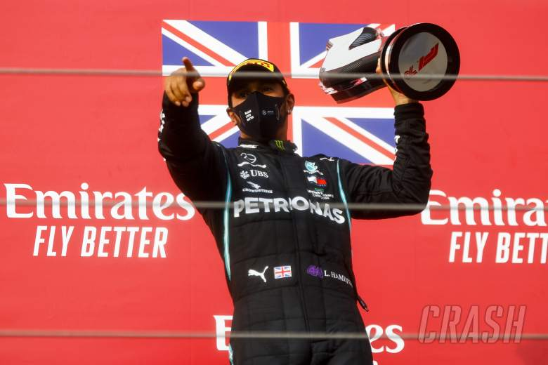 How Hamilton can equal Schumacher's F1 title record in Turkey
