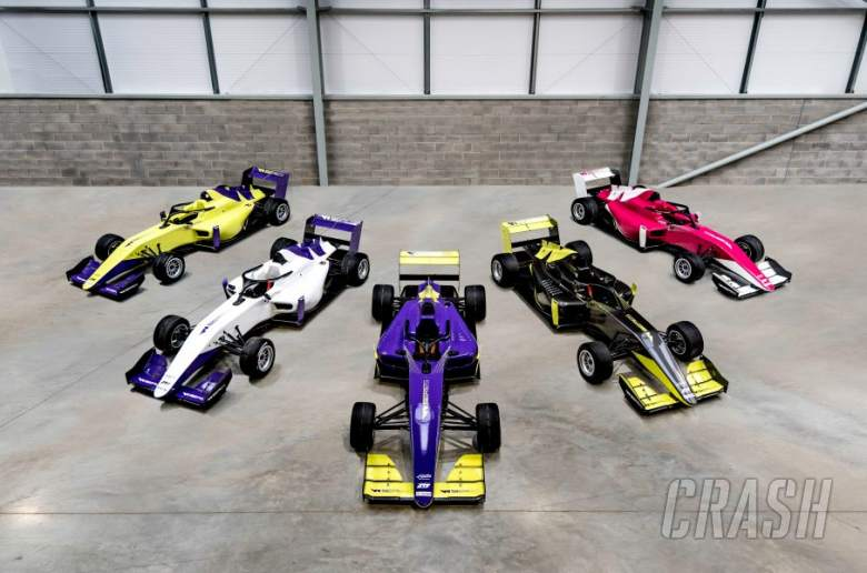 F3: W Series to debut new F3 car in driver selection tests