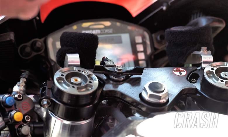 MotoGP: Ducati's mystery switch…