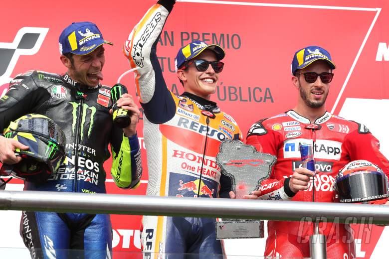 MotoGP, Quiz, Rossi, Marquez, Dovizioso,