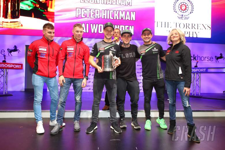 British Superbikes: 2018 Torrens Trophy nominees revealed