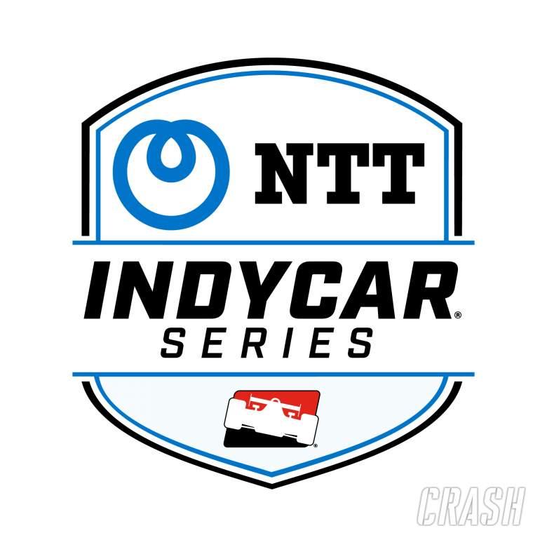 IndyCar: IndyCar Series, NTT,