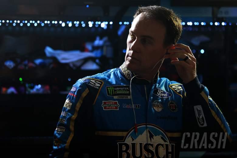 NASCAR: NXS AMS Harvick