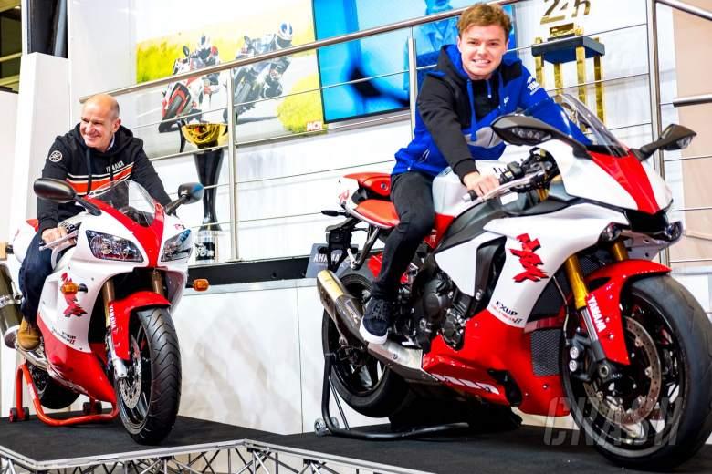 British Superbikes: Yamaha to host anniversary R1 tributes at Brands Hatch