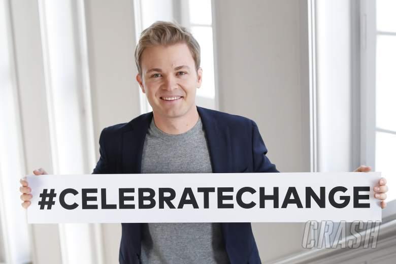 Formula E: Rosberg launches new tech festival ahead of Berlin FE race