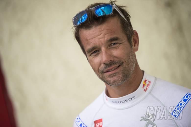 World Rally: Sebastien Loeb to make WRC return in 2018 with Citroen