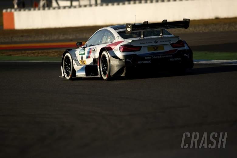 DTM: Hockenheimring: Qualifying Results (2)